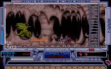 Baal Atari ST Fighting an enemy