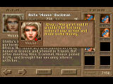 Jagged Alliance: Deadly Games Windows Mouse