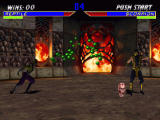 Mortal Kombat 4 Windows Good acid split