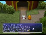 Chocobo's Dungeon 2 PlayStation We found a new mysterious dungeon.