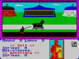 The Evil Crown ZX Spectrum Tournament
