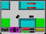 Miami Vice ZX Spectrum Joes bar