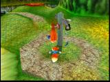 Conker's Bad Fur Day Nintendo 64 Tail - life