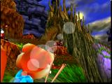 Conker's Bad Fur Day Nintendo 64 A little hunting