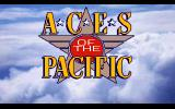 Aces of the Pacific DOS AOTP logo