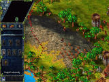 The Settlers III: Quest of the Amazons Windows Search irons and coals