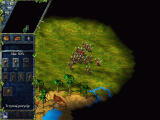 The Settlers III: Quest of the Amazons Windows Time to attack