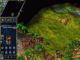 The Settlers III: Quest of the Amazons Windows Guards tower