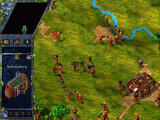 The Settlers III: Quest of the Amazons Windows And another one
