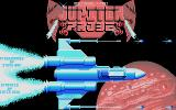 Jupiter Probe Atari ST Title screen