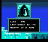 Star Wars: The Empire Strikes Back NES Obi-Wan Kenobi