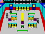 Mikie ZX Spectrum I search something