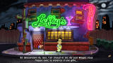 Leisure Suit Larry: Reloaded Windows Here we start (French version).