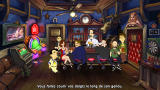 Leisure Suit Larry Reloaded Windows In Lefty's Bar (French version).