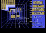 Drop It! Atari 8-bit Building levels