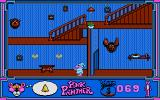 Pink Panther Atari ST He wakes up! Lost.