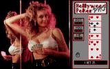 Hollywood Poker Pro Atari ST She bets and I have nothing