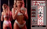 Hollywood Poker Pro Atari ST Maybe she bluffs and my small pair is enough?