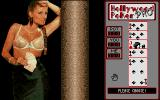 Hollywood Poker Pro Atari ST Ines part 2