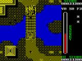 Tank ZX Spectrum Bridge barricade
