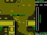 Tank ZX Spectrum Game Over