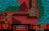 Oxxonian Atari ST Level 2: pushing some boxes to get extras