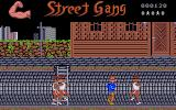 Street Gang Atari ST What the hell are all the joggers doing in the sewers?