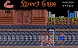 Street Gang Atari ST These damned joggers are faster than me
