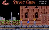 Street Gang Atari ST Even more joggers