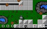 War Hawk Atari ST Asteroids over the lawn