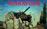 Tank Attack Atari ST Loading screen