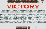 Tank Attack Atari ST If all wars would end after two destroyed buildings...