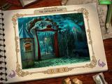 Weird Park: Broken Tune (Collector's Edition) Windows Collector's concept art - The Entrance Gate (3) Finished scene