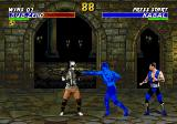 Mortal Kombat 3 Genesis Decoy