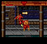 Ultraverse Prime / Microcosm SEGA CD Dally Too Long and 'Boots' Attacks