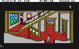 King's Quest III: To Heir is Human Atari ST Starting location