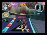 Hydro Thunder Nintendo 64 Time to jump