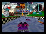 Hydro Thunder Nintendo 64 Next race