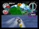 Hydro Thunder Nintendo 64 Get out!