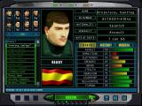 Tom Clancy's Rainbow Six: Covert Ops Essentials Windows The team selection screen. In this mission the default plan was accepted and the team was pre-selected.