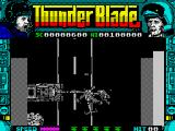 ThunderBlade ZX Spectrum Mayday!