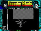ThunderBlade ZX Spectrum Builds are non-destroyable
