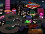 Leisure Suit Larry Reloaded Windows Now you click on locations on this map to tell the cabbie where to go...