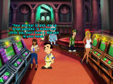 Leisure Suit Larry Reloaded Windows There are many more people in the casino, all with a lot of dialogue. Check out those puns :)