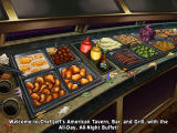 Leisure Suit Larry Reloaded Windows ...it's a new location - a buffet!