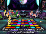 Leisure Suit Larry Reloaded Windows You finally gain access to the disco. The card actually belonged to a rabbi! Only this remake makes it clear :)