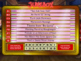 Leisure Suit Larry Reloaded Windows Jukebox - song selection