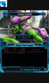 Marvel: War of Heroes Android Green Goblin fight