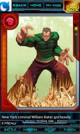 Marvel: War of Heroes Android Got a new card