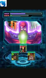 Marvel: War of Heroes Android Fighting the villain